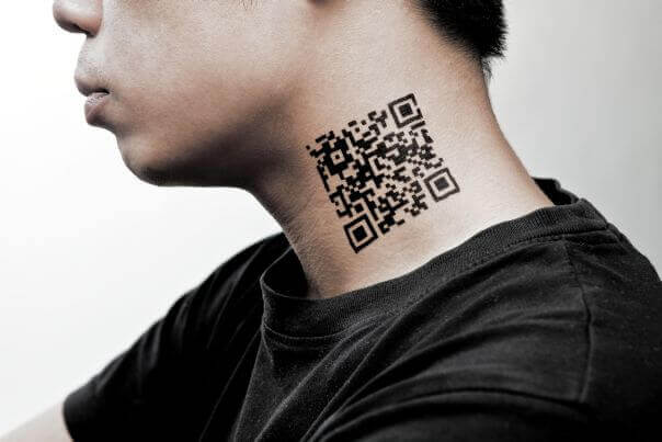 QR Code Tattoo: Everything That You Need To Know Before