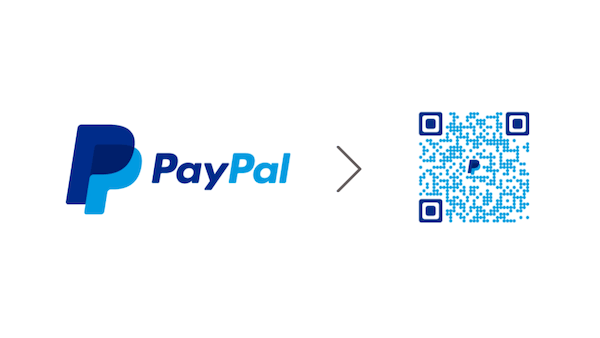 Paypal QR Code: Image