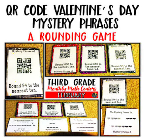 personalize gifts using QR Codes